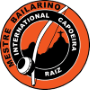 International Capoeira Raiz