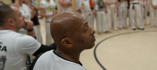 Mestre Bailarino